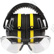 Shooting Ear Muffs, Protective Case | Safety Equipment for sale in Rivers State, Port-Harcourt