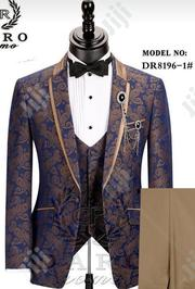 Designer's 3piece Turkey Suit | Clothing for sale in Lagos State, Lagos Island