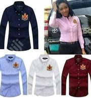 Ladies Polo Ralph Shirt's | Clothing for sale in Lagos State, Lagos Island