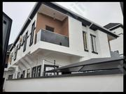 Cheapest4bedroom Semi Detached Duplex At Ikota Villa For Sale | Houses & Apartments For Sale for sale in Lagos State, Lekki Phase 2