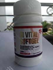 GI Vital Permanent Cure for Your Ulcer in 30 Days Tested and Approved | Vitamins & Supplements for sale in Abuja (FCT) State, Karu