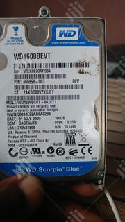 160 GB Hard Disk | Computer Hardware for sale in Oyo State, Ibadan North West