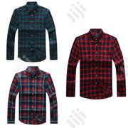 Polo Ralph Lauren Check Shirts | Clothing for sale in Lagos State, Lagos Island