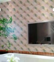 Professional Installation Of Wallpaper | Building & Trades Services for sale in Rivers State, Port-Harcourt