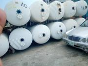 3.5 Tonnes LPG Tank - Cooking Gas Station Tank | Manufacturing Equipment for sale in Lagos State, Lagos Mainland
