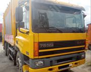DAF 75 CF Compactor | Trucks & Trailers for sale in Lagos State, Lagos Mainland