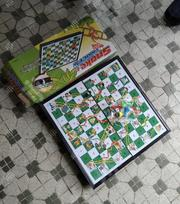 Snake And Ladder Game | Books & Games for sale in Lagos State, Lekki Phase 2