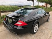 Mercedes-Benz CLS 2010 S550 Black | Cars for sale in Lagos State, Lekki Phase 2