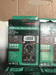 Digital Multimeter | Measuring & Layout Tools for sale in Lagos State, Lagos Mainland