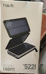 10000mah Solar Power Bank | Solar Energy for sale in Lagos State, Lagos Mainland