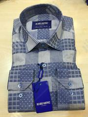 Men's Quality Pure Italian Shirt's   Clothing for sale in Lagos State, Lagos Island