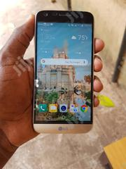 LG G5 32 GB Gold | Mobile Phones for sale in Abuja (FCT) State, Kado
