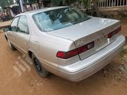 Toyota Camry 1999 Automatic Gold | Cars for sale in Lagos State, Ifako-Ijaiye