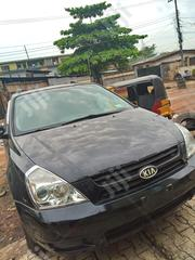 Kia Sedona 2006 Black | Cars for sale in Lagos State, Surulere