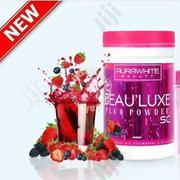 Aurawhite Beau'luxe SC + Collagen | Vitamins & Supplements for sale in Lagos State, Ojo