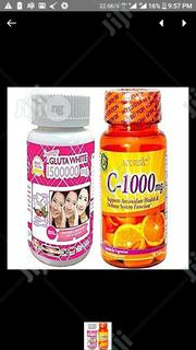 Whitening Supplements | Vitamins & Supplements for sale in Lagos State, Mushin