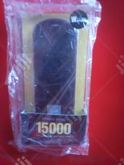 New Age 15000mah Powerbank | Accessories for Mobile Phones & Tablets for sale in Delta State, Aniocha South