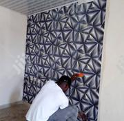 Wallpaper And Painter   Building & Trades Services for sale in Kwara State, Ilorin South