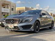 Mercedes-Benz CLA-Class 2014 Gray | Cars for sale in Abuja (FCT) State, Garki 2
