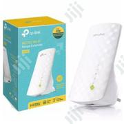 Tp-Link AC750 Wi-Fi Range Extender - RE200 | Networking Products for sale in Lagos State, Ikeja