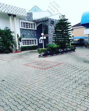 Super Luxurious 6bedroom Mansion In Asokoro With Swimming Pool. C Of O | Houses & Apartments For Sale for sale in Rivers State, Port-Harcourt