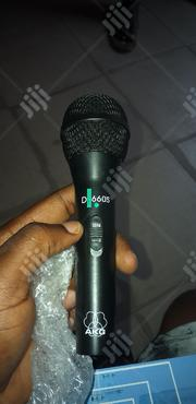 Wired Mic Akg | Audio & Music Equipment for sale in Lagos State, Ojo