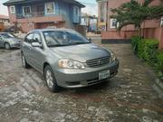 Toyota Corolla 2004 LE Gray | Cars for sale in Rivers State, Obio-Akpor