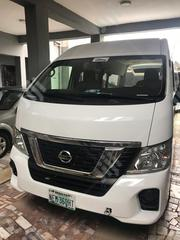 2019 Nissan NV350 | Buses for sale in Rivers State, Port-Harcourt