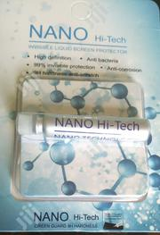 Nano Hi-tech Liquid Screen Protector | Accessories for Mobile Phones & Tablets for sale in Kaduna State, Kaduna