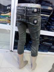 Quality Stock Jeans for Men | Clothing for sale in Lagos State, Oshodi-Isolo