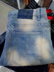 Quality Stocked Jeans For Men | Clothing for sale in Lagos State, Oshodi-Isolo