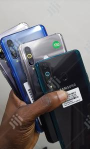 Samsung Galaxy A8S 128 GB | Mobile Phones for sale in Lagos State, Ikeja