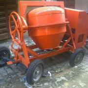 Concrete Mixing Machine | Manufacturing Equipment for sale in Lagos State, Lagos Island
