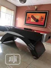 Brand New Imported 8fit Snooker Board With Complete Accessories | Sports Equipment for sale in Rivers State, Ogba/Egbema/Ndoni