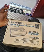 500 Watts Power Inverter | Electrical Equipment for sale in Lagos State, Lekki Phase 1