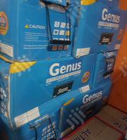 200ah 12volts Genus Battery | Solar Energy for sale in Lagos State, Ojo