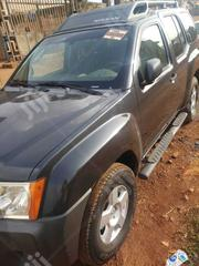 Nissan Xterra 2006 SE Gray | Cars for sale in Lagos State, Lagos Mainland