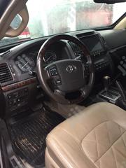 Toyota Land Cruiser 2011 Black | Cars for sale in Abuja (FCT) State, Maitama