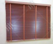 Wooden Blind Interior Brown | Home Accessories for sale in Lagos State, Ojo
