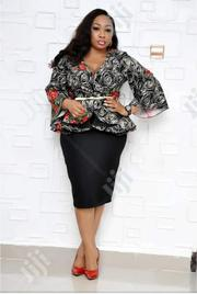 Quality Female Skirt and Blouse   Clothing for sale in Lagos State, Ikotun/Igando