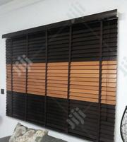 Wooden Blind Interior For Per Meters Price | Home Accessories for sale in Lagos State, Ojo
