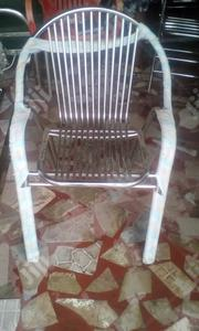 Unique Stainless Chair   Furniture for sale in Lagos State, Ojo
