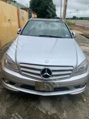 Mercedes-Benz C300 2009 Gray | Cars for sale in Niger State, Minna