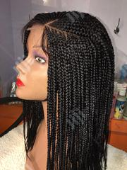 Side Part Ghana Weaving Wig | Hair Beauty for sale in Lagos State, Ikeja