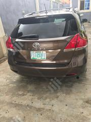 Toyota Venza AWD 2010 Brown | Cars for sale in Lagos State, Ikeja