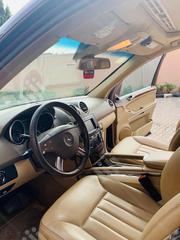 Mercedes-Benz M Class 2007 Red | Cars for sale in Lagos State, Lagos Island