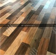 Vinyl Wood-like Pvc Floor In Abuja. Free Installation   Building Materials for sale in Abuja (FCT) State, Wuye