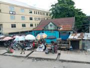 900sqm for Sale in Obalende Facing the Road | Land & Plots For Sale for sale in Lagos State, Ikoyi