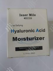 Age Defying Hyaluronic Acid Mosisturizer | Skin Care for sale in Lagos State, Isolo