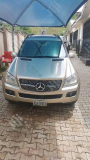 Mercedes-Benz GL Class 2009 GL 450 Gold | Cars for sale in Abuja (FCT) State, Maitama
